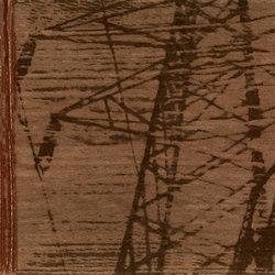 Tabula Cappuccino | Tracce Marron Listone | Keramik Fliesen | Rondine