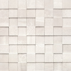 Planet Brick White | Ceramic tiles | Marca Corona