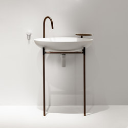 Monsieur | Wash basins | Falper