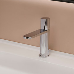 Indigo | Wash basin taps | antoniolupi