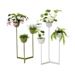 Pots planters | Pflanzgefäße | nola