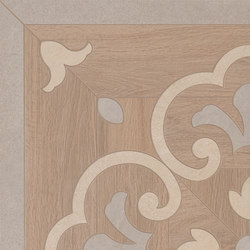 Prestige | Beige Ros.Ang.46 | Piastrelle ceramica | Marca Corona