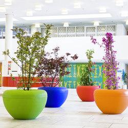 Scoop moonlight planter | Plant pots | nola