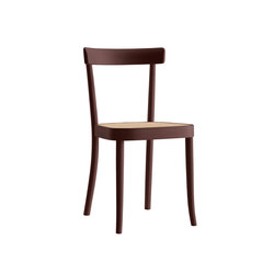 moser 1–256 | Stühle | horgenglarus