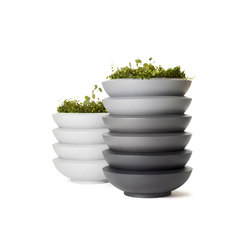 Sake planter | Pflanzgefäße | nola