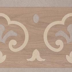 Prestige | Beige Ros.Fascia | Ceramic tiles | Marca Corona