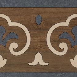 Prestige | Brown Ros.Fascia | Ceramic tiles | Marca Corona