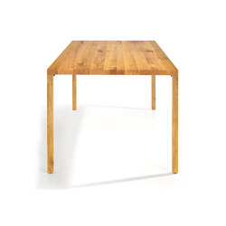 Layla | Meeting room tables | MBzwo