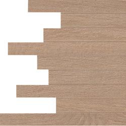 Prestige | Beige Linea | Ceramic tiles | Marca Corona