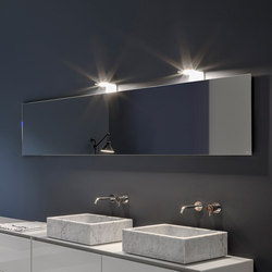 Neutro | Bath mirrors | antoniolupi