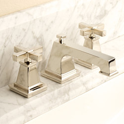Malvina | Wash basin taps | Newport Brass