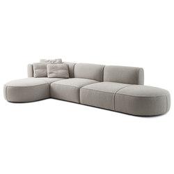 553 Bowy-Sofa | Sofas | Cassina