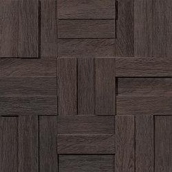 Prestige | Wenge Brick 31 | Ceramic tiles | Marca Corona