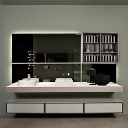 Neutrokit | Wash basins | antoniolupi