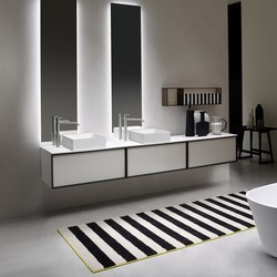 Neutroled | Wash basins | antoniolupi