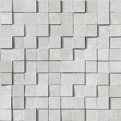 Reaction | Grey Brick 31 | Ceramic tiles | Marca Corona