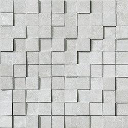 Reaction | Grey Brick 31 | Piastrelle ceramica | Marca Corona