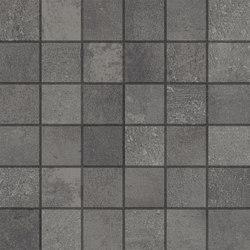Volcano Dark | Mosaico | Ceramic mosaics | Rondine