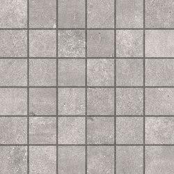 Volcano Grey | Mosaico | Mosaïques céramique | Rondine