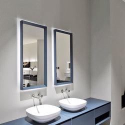 Sfoglia | Bath mirrors | antoniolupi