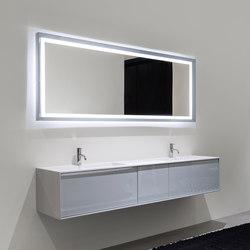 Sfoglia | Mirrors | antoniolupi