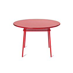 Wimbledon round table | Dining tables | nola