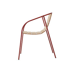 Rocky chair | Sillas | nola