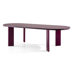 499 Ordinal | Dining tables | Cassina