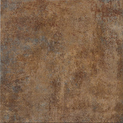 Reaction Brown 60 Rett. | Ceramic tiles | Marca Corona
