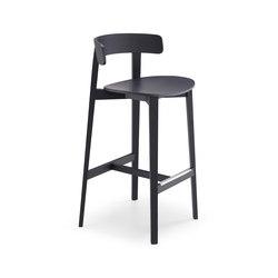 Maya H65 / H75 | Bar stools | Midj