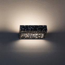 Block Wall | Allgemeinbeleuchtung | Mondo Marmo