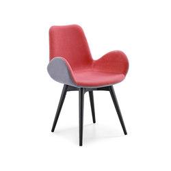 Dalia PB LG | Chairs | Midj