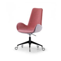 Dalia PA D | Chairs | Midj
