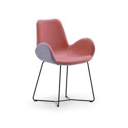 Dalia PB T | Chairs | Midj