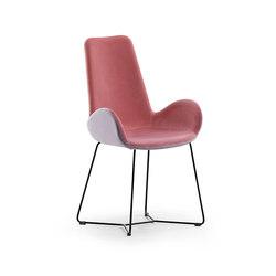 Dalia PA T | Chairs | Midj