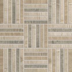 Restyle |Beige 54 Tessere | Ceramic tiles | Marca Corona