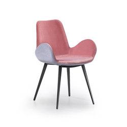 Dalia PA Q | Chairs | Midj
