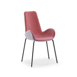 Dalia PA MT | Chairs | Midj