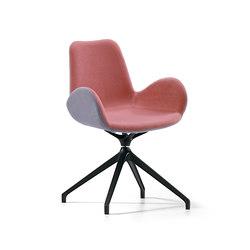 Dalia PB X | Chairs | Midj