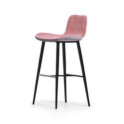 Dalia H65 / H75 Q | Bar stools | Midj