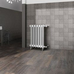 Urban | Radiators | Scirocco H