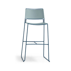 Slim H65 / H75 CU | Bar stools | Midj