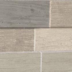 Restyle | Beige Muretto 3D | Ceramic tiles | Marca Corona