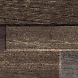Restyle | Brown Muretto 3D | Baldosas de cerámica | Marca Corona