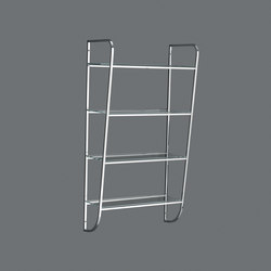 Makeup Shelf Unit | Bath shelving | Devon&Devon
