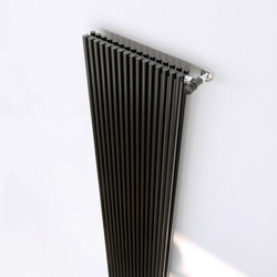 Shamal One | Radiators | Scirocco H