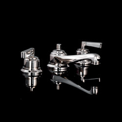 Manhattan | Wash-basin taps | Devon&Devon