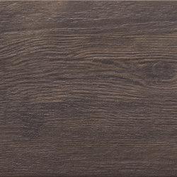 Restyle | Brown 22,5X90 Rett. | Piastrelle ceramica | Marca Corona