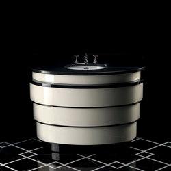Summertime vanity unit | Wash basins | Devon&Devon