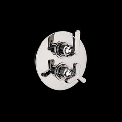 Coventry Mezcladora para ducha | Grifería para duchas | Devon&Devon